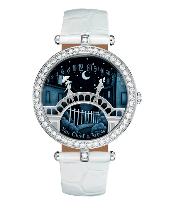 Chanel_ watches