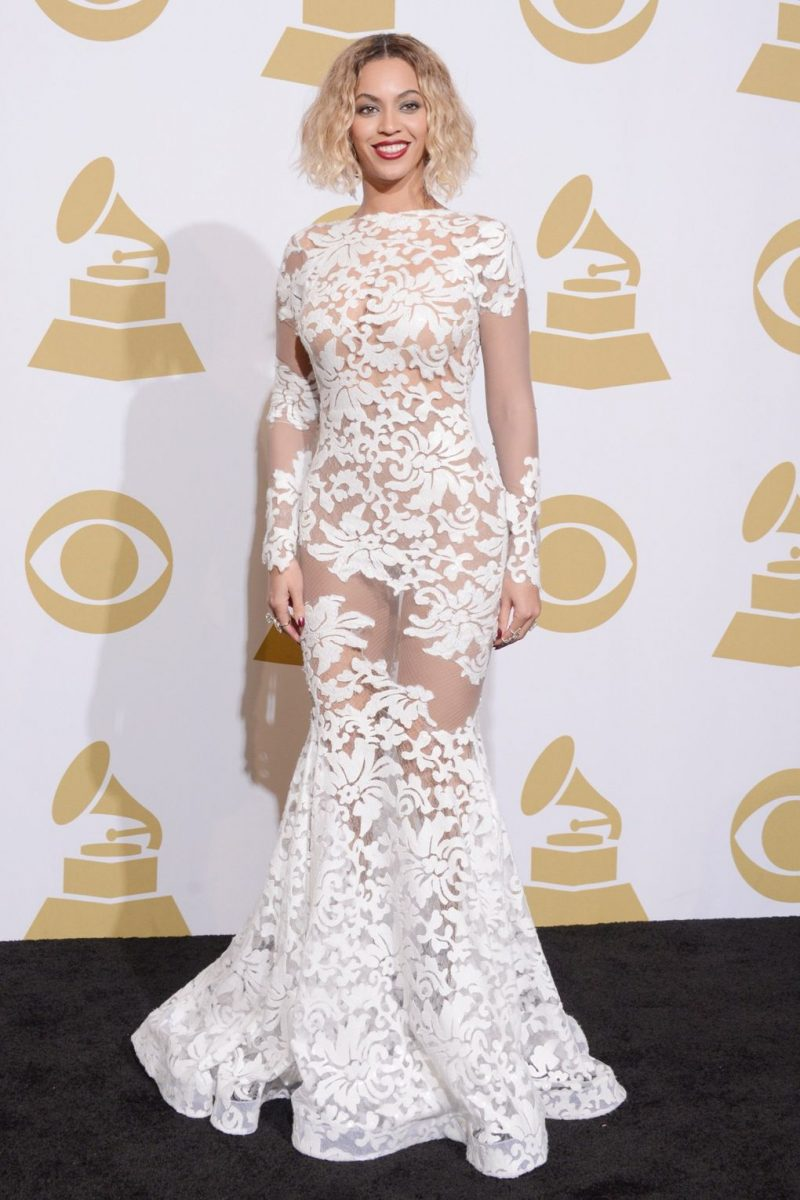 nu-hoang-tham-do-beyonce-grammy-2014-Michael-Costello