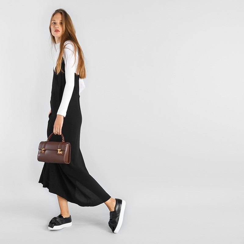 thiết kế giày Charles & Keith 2016